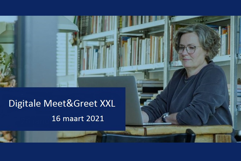 Digitale Meet&Greet XXL - WSP Werkhart