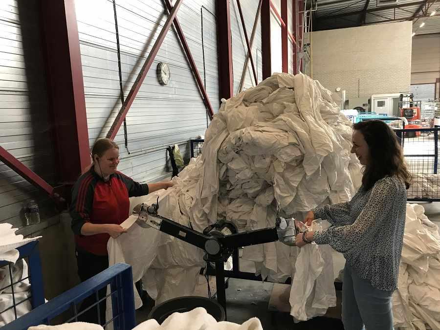 PDB Cleaning Solutions creëert verantwoorde en duurzame werkplekken - WSP Werkhart